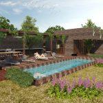 Casa Adobe 2